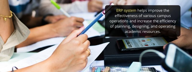 – school management system erp